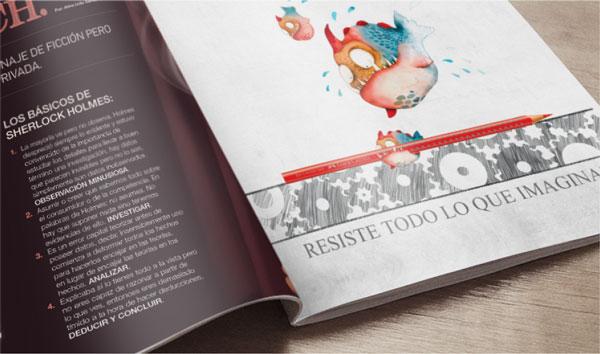 Revista Faber Castell