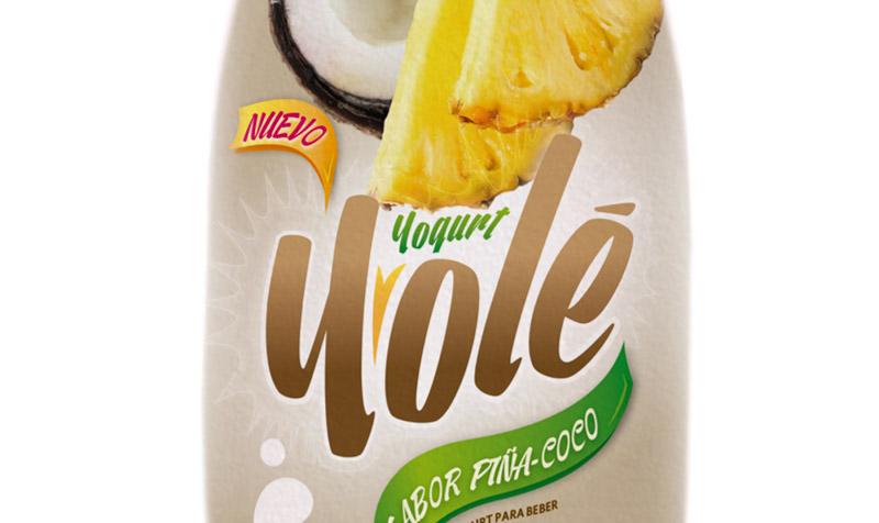 Piña-Coco Yolé