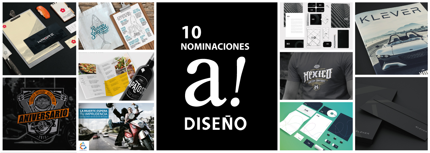 Nominación A Diseño